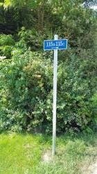 Signalisation officielle Yverdon